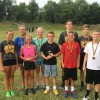 Elem. & MS XC Camp