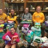 DIAPER DRIVE 4 HARVEY